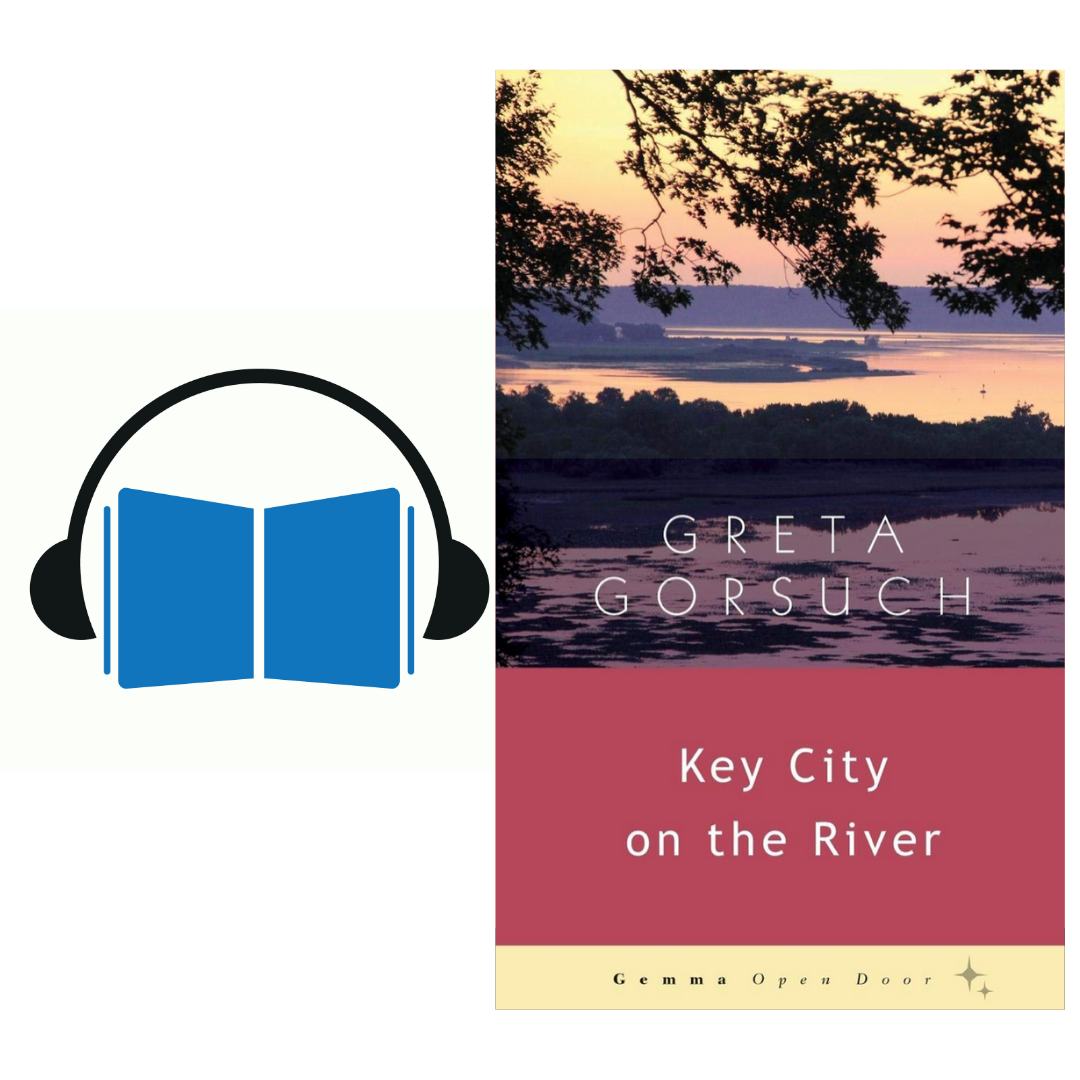 Key City on the River Audiobook